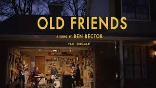 Ben Rector returns to Oklahoma hometown and plays with his high school band