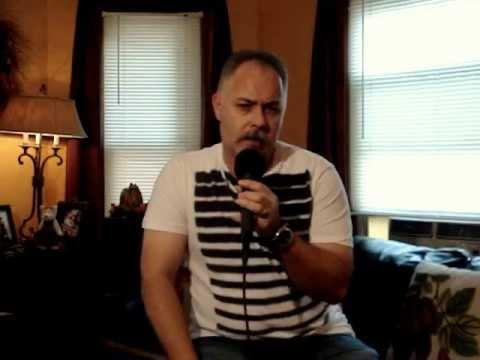 Texas Tea - Jimmy 'Orion' Ellis Karaoke Cover Song