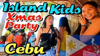 Christmas in Cebu Philippines