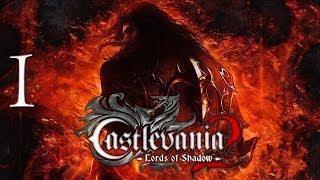 Castlevania - Lords of Shadow 2 Серия #1