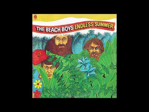 "Beach Boys – ""Catch A Wave"" (Capitol) 1963"