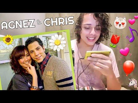 React: Agnez Mo and Christian Chavez Perform