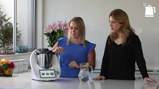 Kettle with Thermomix ® TM6