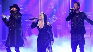 See Bebe Rexha, Florida Georgia Line's Joyous 'Meant to Be' on 'Fallon'