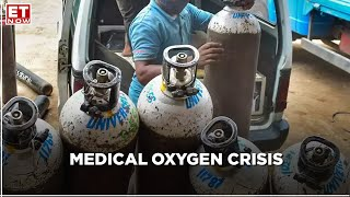 Taking stock of India's medical oxygen