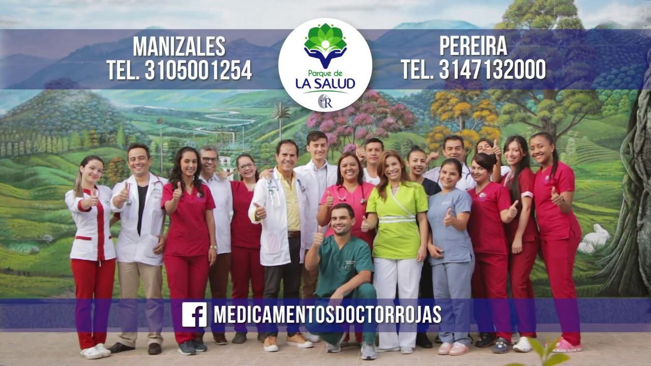 Rojas clinica dosquebradas dr