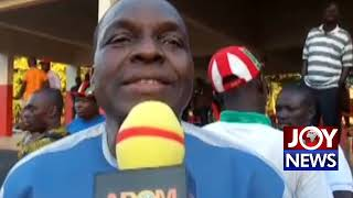 Baixar 'I am here to preach the gospel of truth'- Alban Bagbin. (17-08-18)