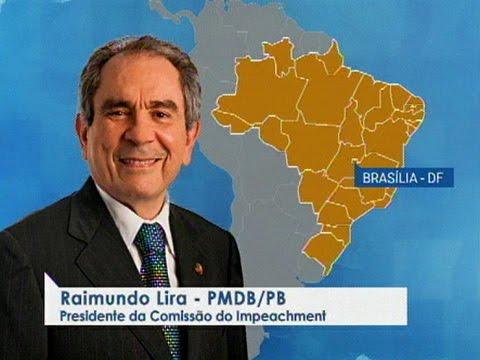 Raimundo Lira se reúne com Lewandowski para definir cronograma da Comissão de Impeachment