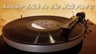 Pink Floyd The Wall Vinyl 360p