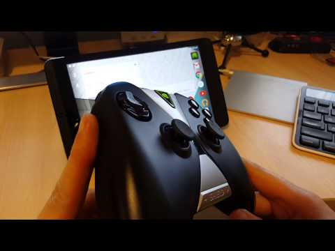 Nvidia Sheild Tablet Review Australia