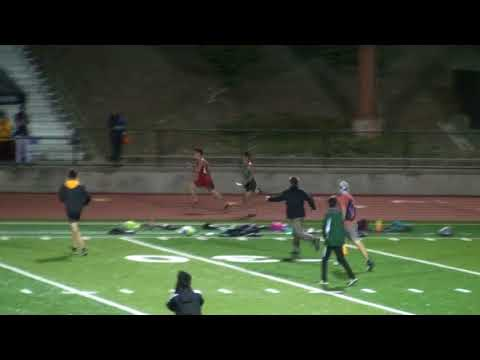 Evergreen Valley High School (EVHS)Boys 4x400m Relay Team Dominated at the 2018 BVAL Championship!