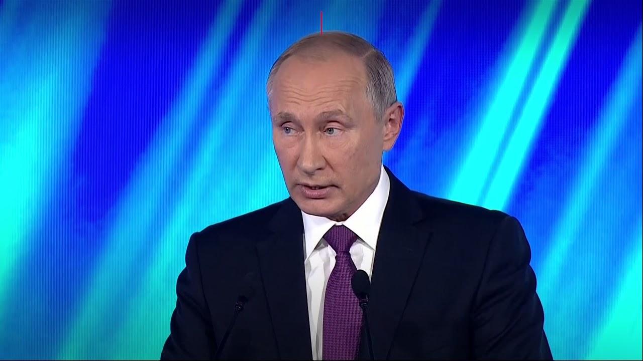 Сколько заводов в России построил Путин?