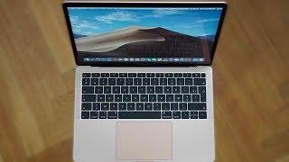 Le MacBook Air 2018 est arrivé !