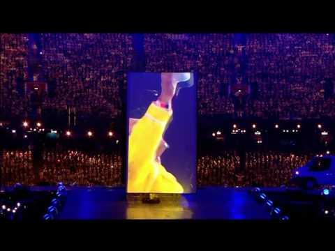 Freddie Mercury  Juegos Olímpicos Londres 2012