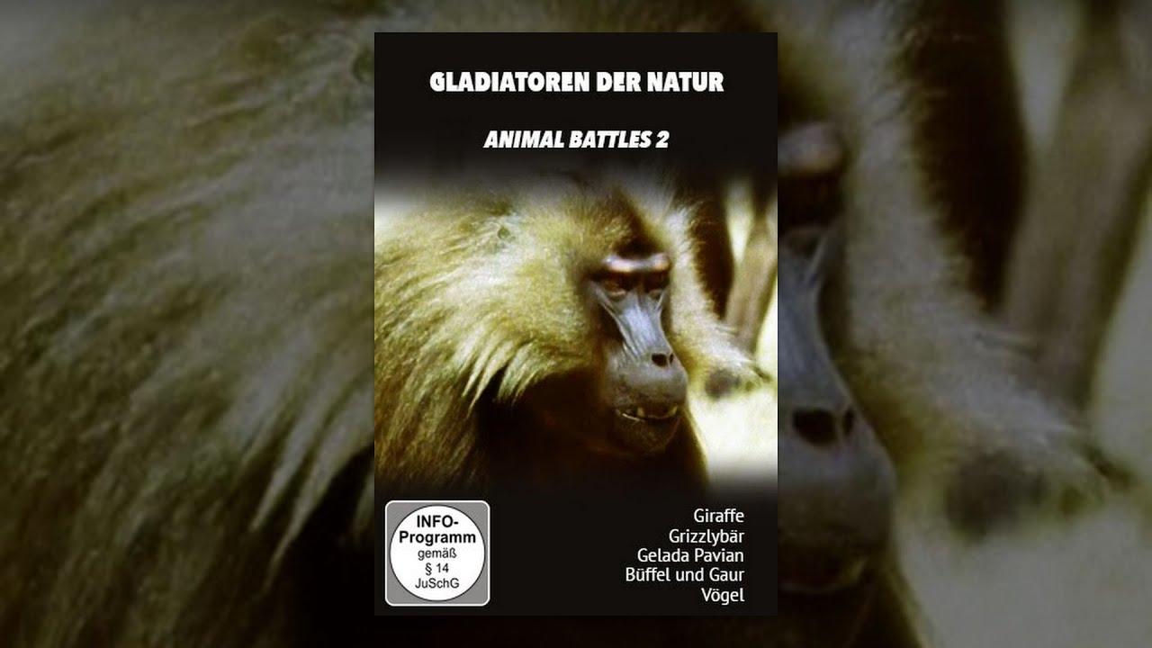 Gladiatoren der Natur - Animal Battles 2
