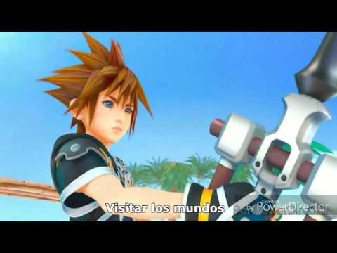 """Kingdom Hearts gmv """"hall of fame"""" El reino de corazones"""