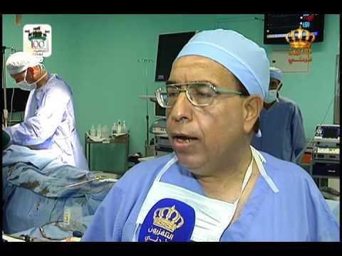عمليات القلب المفتوح بواسطة المنظار بعيدا عن الجراحة