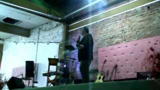 DANIEL BLANCO pastor - FULL 30