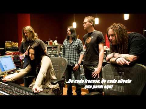 Evanescence - Sick :Subtitulada al Español: