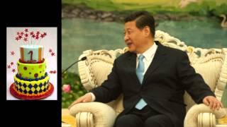 Sindicator Ep.02: Austere China: Xi Jinping Is. Not. Playing Thumbnail