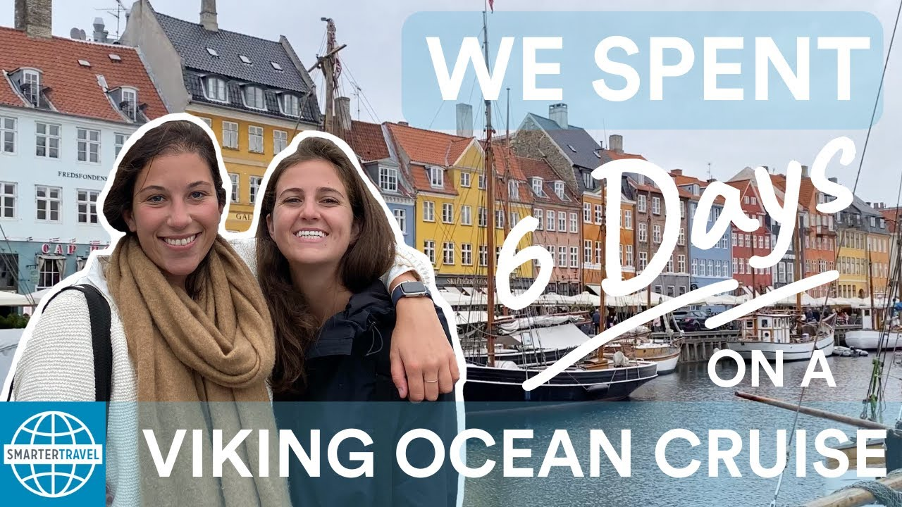 6 Days Across Northern Europe on a Viking Ocean Cruise | SmarterTravel