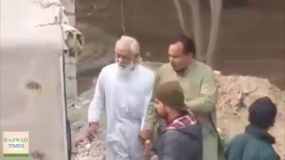 """Ahmadi bookstore owner """"Shakoor Bhai"""" and manager arrested under blasphemy law"""