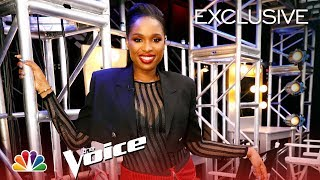 The Voice 2018 - Happy Birthday, Jennifer Hudson! (Digital Exclusive)