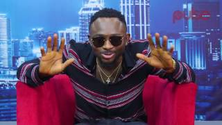 Sean Tizzle Talks On His Forthcoming EP, Collabs, Label & More | PulseTV