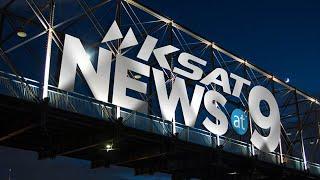 Ksat 12 News @ 9 : Feb 19, 2020
