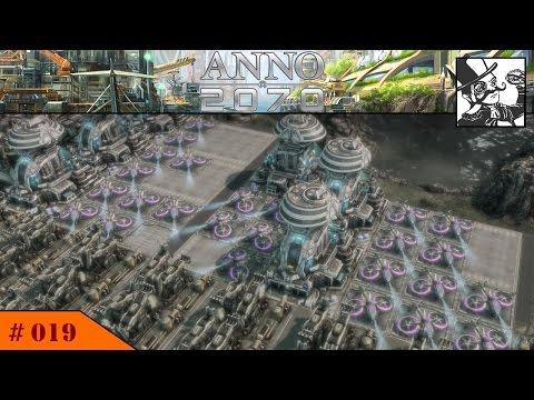 Anno 2070 - Deep Sea:  #019 War preparations!