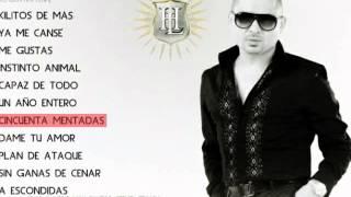 Larry Hernandez - 50 Mentadas