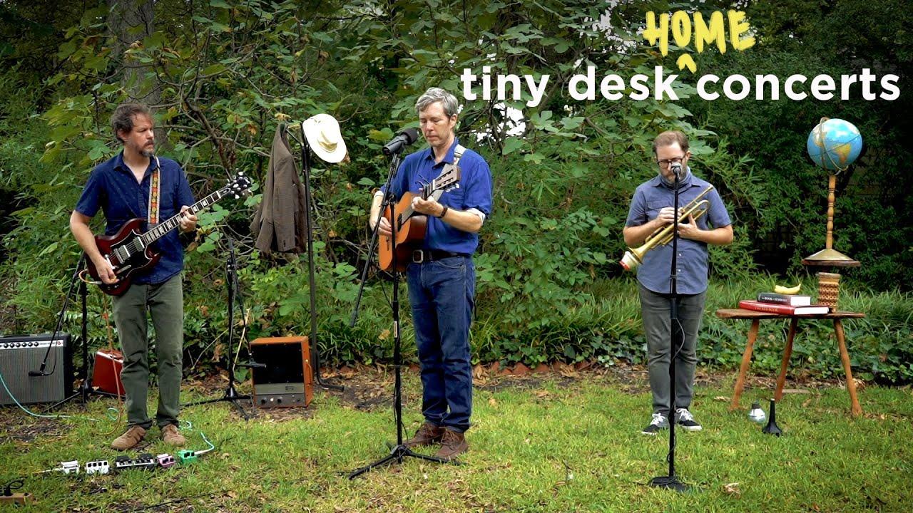 Download Bill Callahan: Tiny Desk (Home) Concert