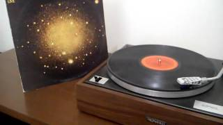LP Mahavishnu Orchestra - Between Nothingness & Eternity.