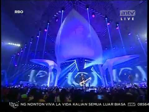 Simple Plan - Perfect live Vivalavida antv
