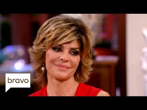 RHOBH: Lisa Rinna Thinks Kim Richards Is a Sick Woman Season 7, Episode 21  Bravo