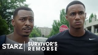 Survivor's Remorse | Episode 103 Preview | STARZ