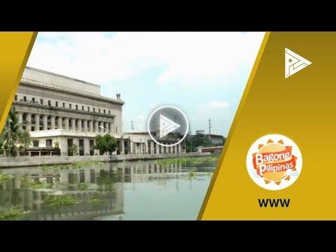 WWW: Bagong proyekto ng PRRC para sa Ilog Pasig