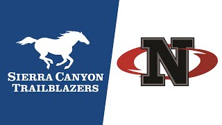 Sierra Canyon (CA) vs. Northeast (FL) - Full Game from 2019 Tarkanian Classic