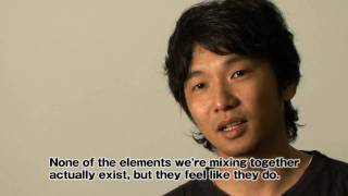 The Last Guardian (PlayStation 3) interview with Fumito Ueda from Sony