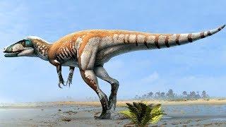 5 Уникальных Динозавров  Которые Населяли Нашу Землю