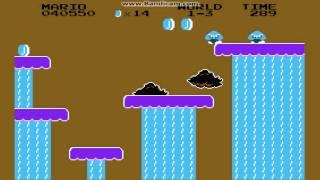 Super Mario Bros. w Efekcie G Major [HD]