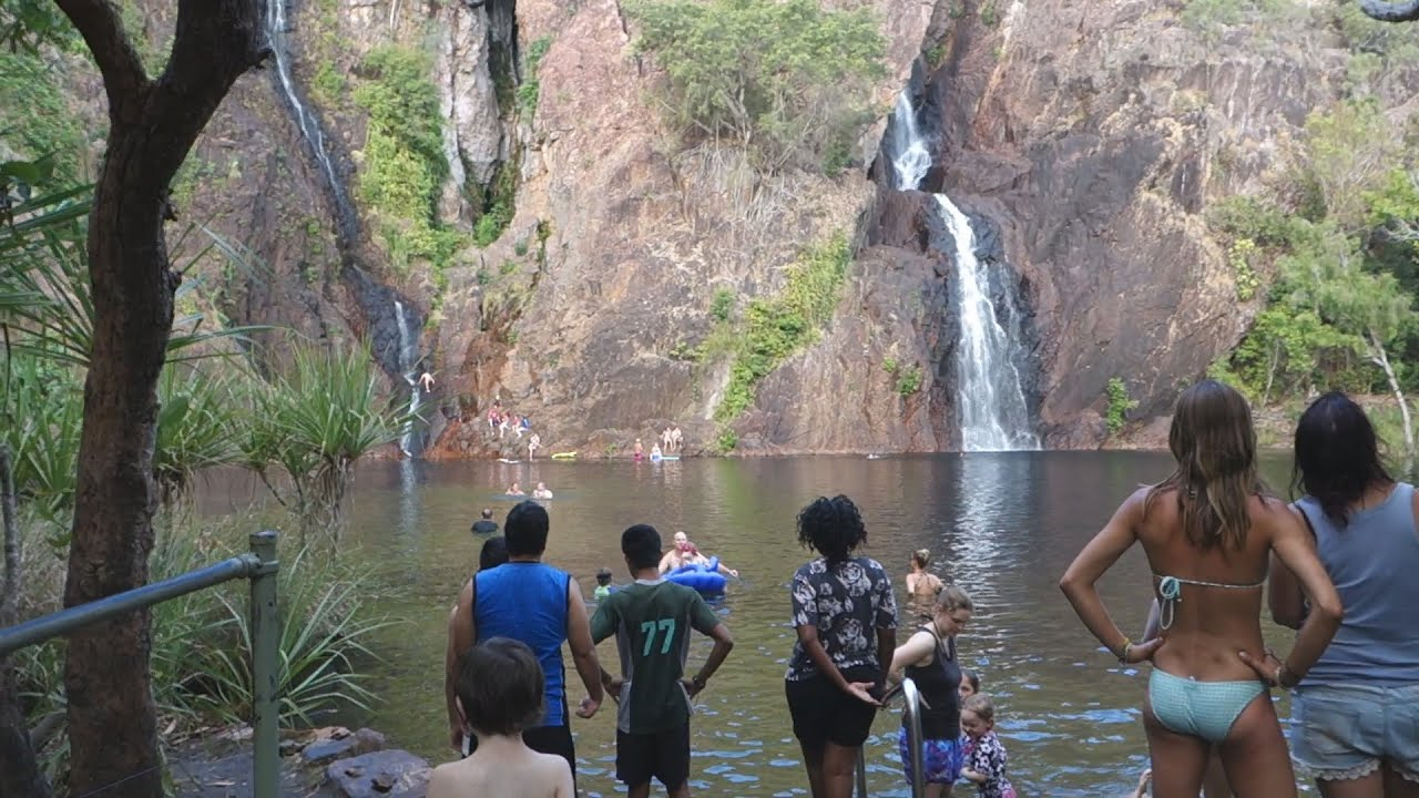 A LOST CITY AND WATERFALLS IN LITCHFIELD NATIONAL PARK YouTube - 10 best sights of litchfield national park