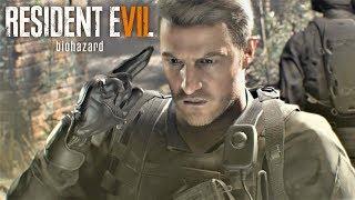 Resident Evil VII Biohazard Not a Hero DLC [KNIFE TRICKS GALORE] Part 3