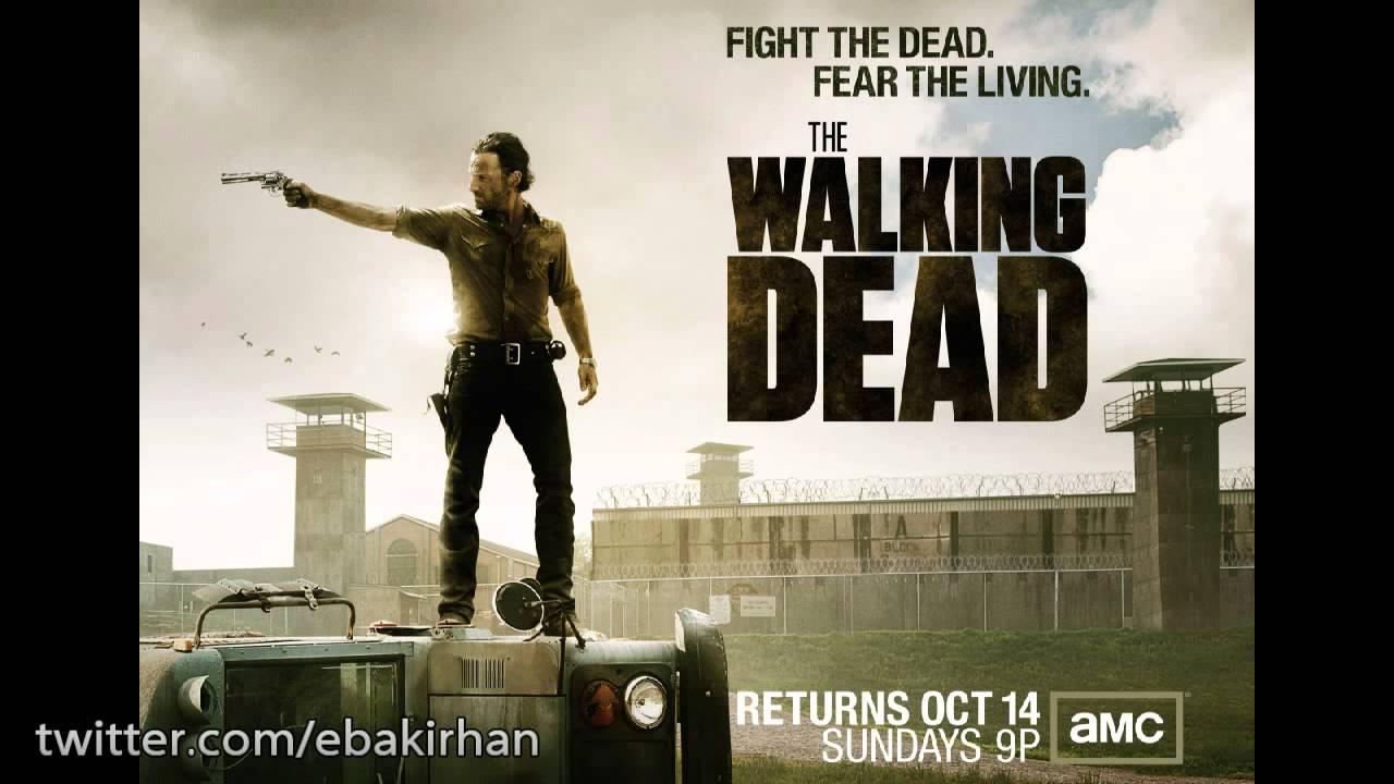 Jamie N Commons Lead Me Home The Walking Dead Season 3