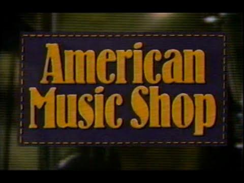 American Music Shop: Larry Carlton, Vince Gill & Lacy J  Dalton (1990)