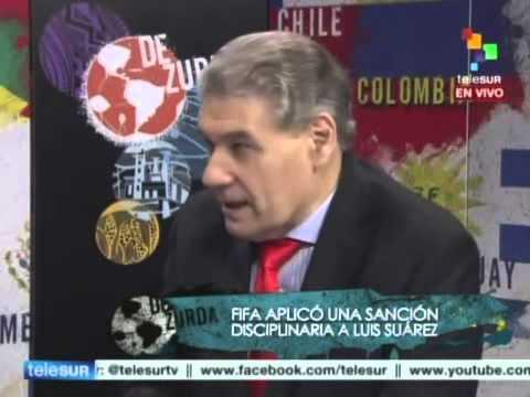 De Zurda: Maradona conversa con Pepe Mujica sobre sanciones de FIFA a Luis Suárez