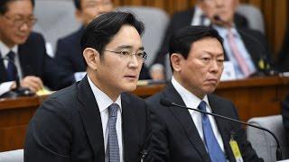 Суд Сеула отменил арест руководителя Samsung (новости)