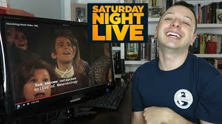 Ex-Scientologist Reacts to SNL's Scientology Parody Neurotology