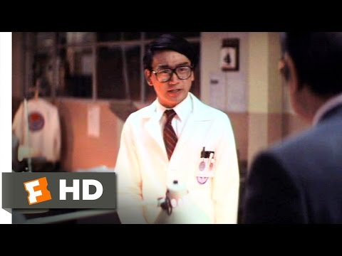 Gung Ho (9/10) Movie CLIP - This is Looney Tunes (1986) HD
