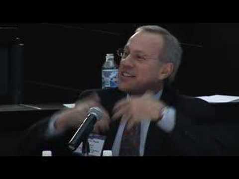 Litigation and Reform | Panel 3